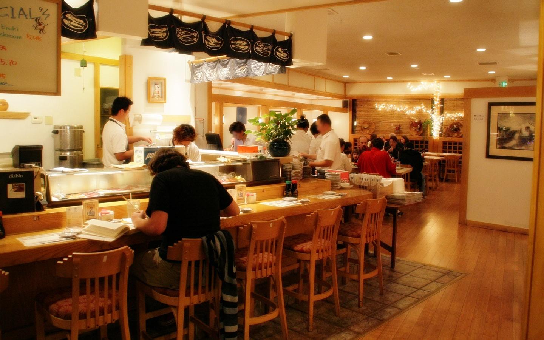Kawa Sushi Tepan Yaki Japanese Restaraunt